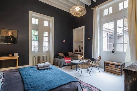 L'atelier de Pablo - Lyon - Bed & Breakfast