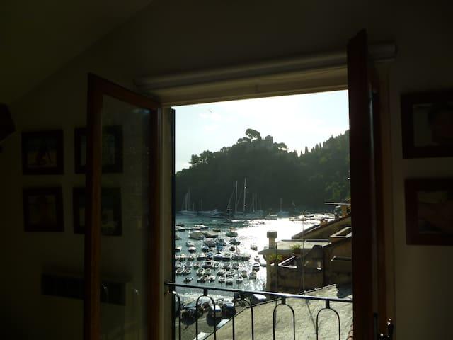 IL CIELO DI PORTOFINO - Portofino - Apartment