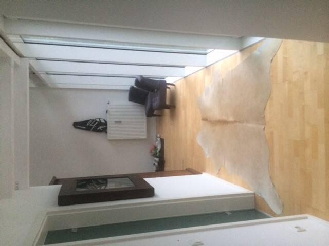 140m² Loft Wohnung - Ganze Wohnung - Grünwald - Loft
