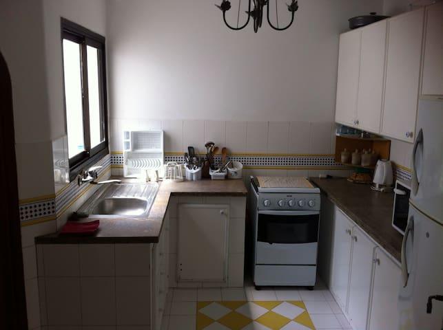 Très bel appartement au Royal Golf - El Jadida - Byt