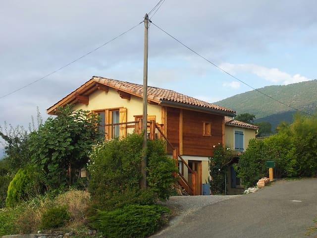 les balcons du Cucuyon