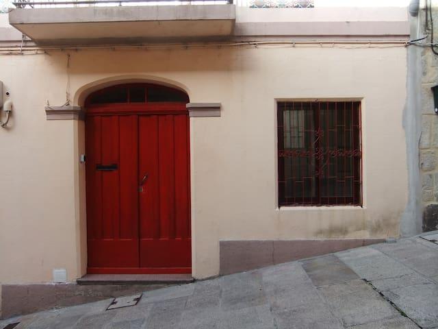APARTAMENTO CASCO VELLO.  - Vigo - Apartamento