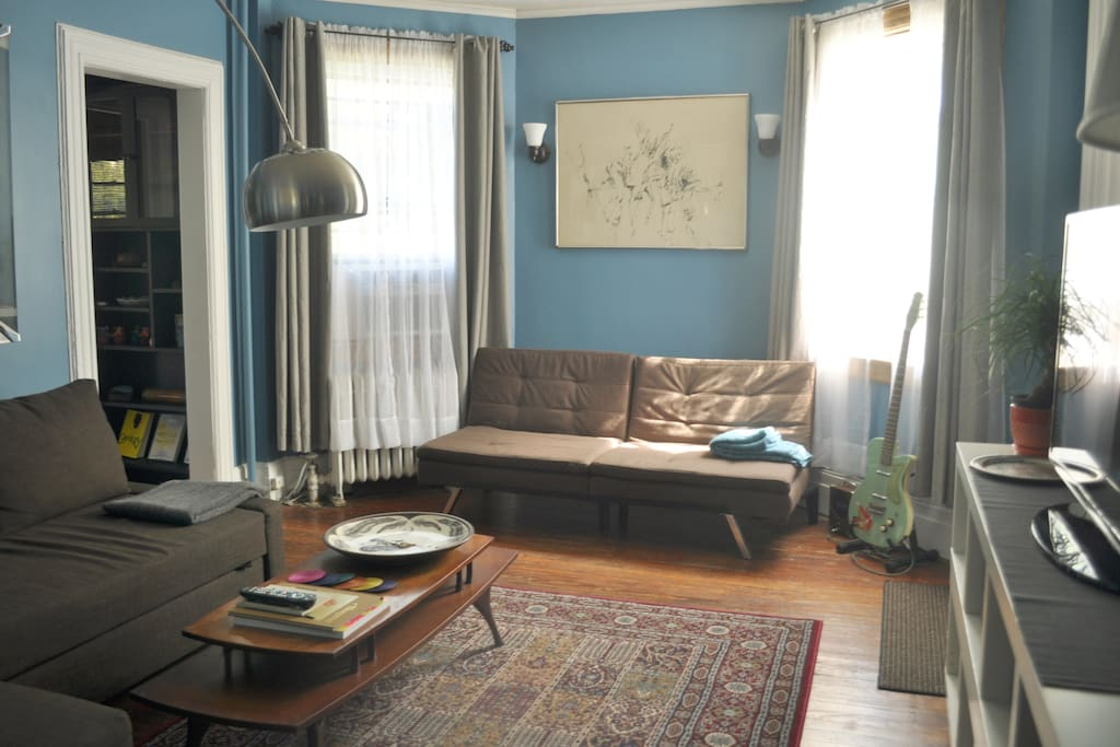 2 Bdrm Entire Apartment St George Houses For Rent In Staten Island New York United States