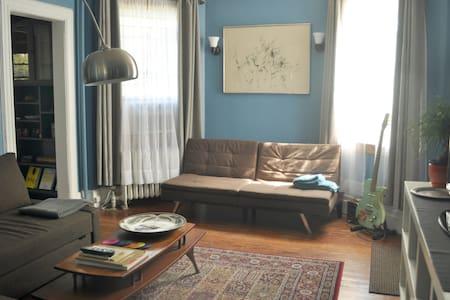 2-Bdrm Entire Apartment St. George - Staten Island