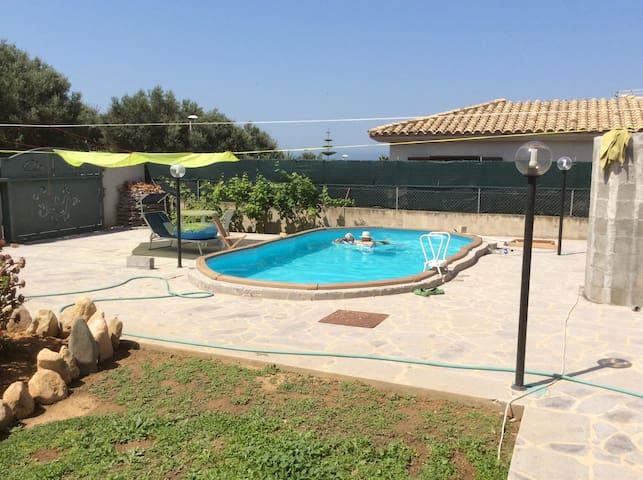 Villa Alba 2 - Quartu Sant'Elena - Flat