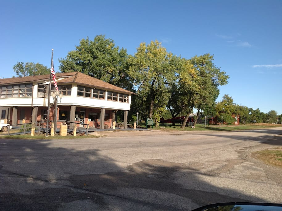 Beaumont Bed and Breakfast
