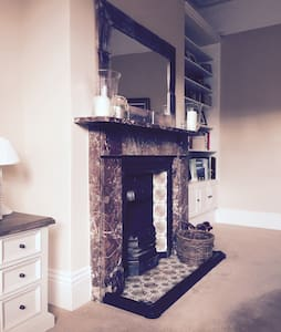 2 bed flat in South Gosforth - Newcastle upon Tyne - Apartment