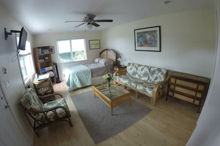 Great Studio in Haleiwa/North Shore