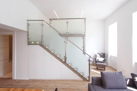 Stylisches Luxus-Loft Nähe Westbhf - Wien - Loft
