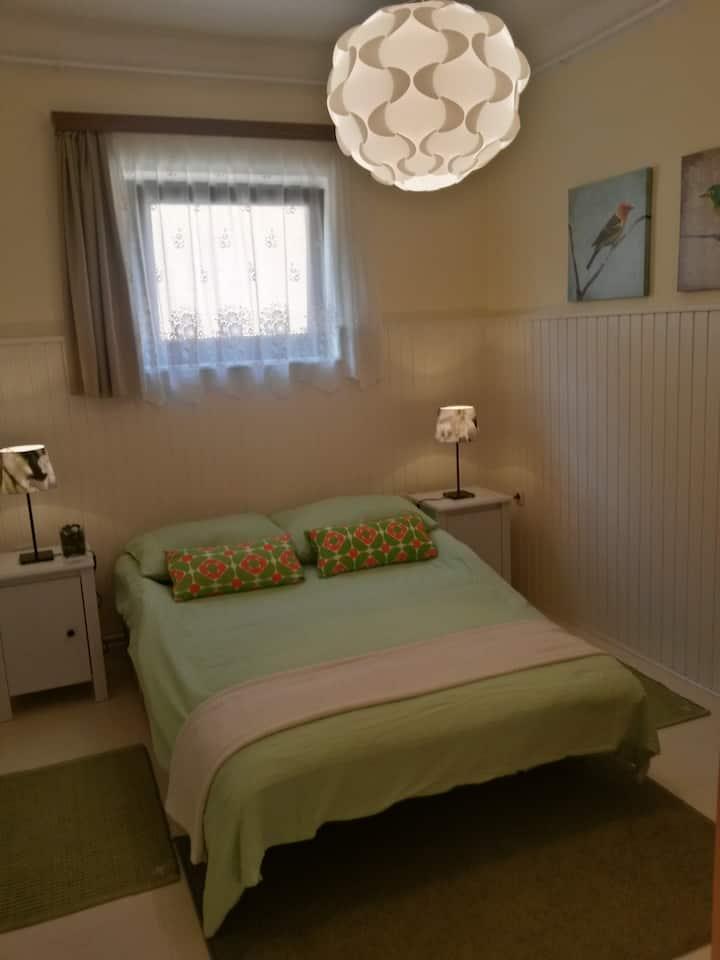 Room 1 Cecilia - 2 guests