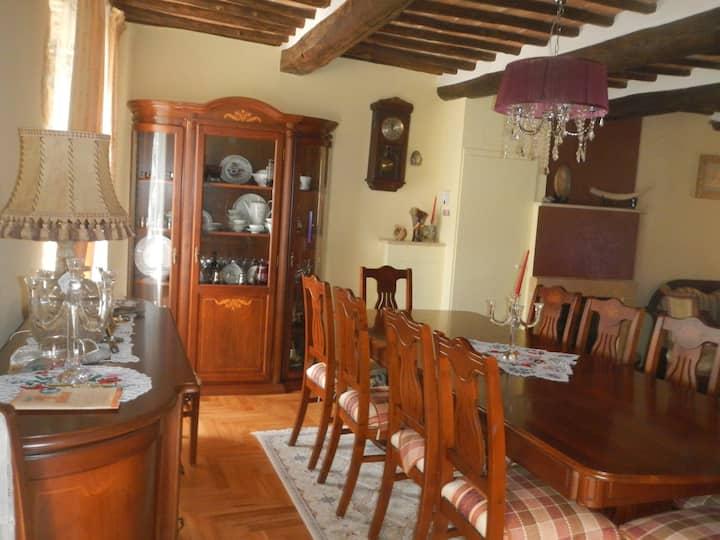 Casa in Orvieto : Home Relaxing