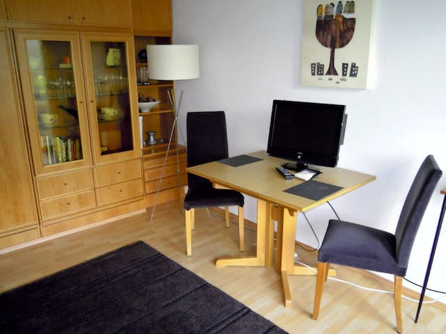 Studio Bad Mitterndorf / Tauplitz - Bad Mitterndorf - Appartement