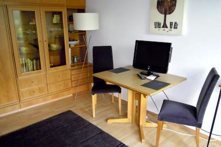 Studio Bad Mitterndorf / Tauplitz - Bad Mitterndorf - Appartamento
