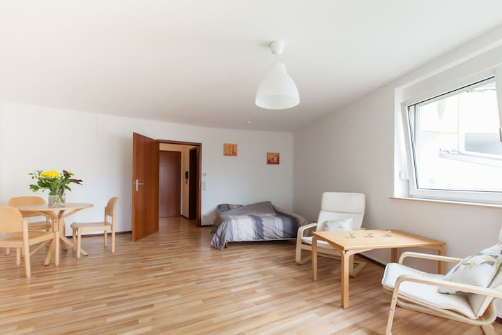 You're welcome. - Kehl - Appartement