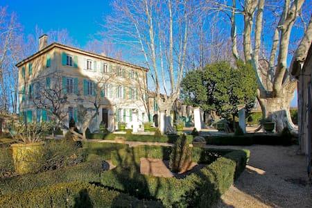 Bastide Beatrice: 113176 - Saint-Rémy-de-Provence