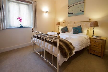 Couples Bolt-Hole The Shippen - Camelford - Dom