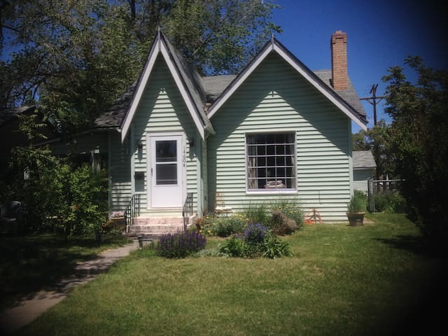 Cozy Bungalow-1 close to downtown - Grand Junction - House