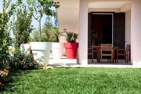 Casa indipendente LITTLE PINK - Calabernardo