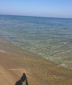 Квартира у моря ( 1 мин. до пляжа) - Perea