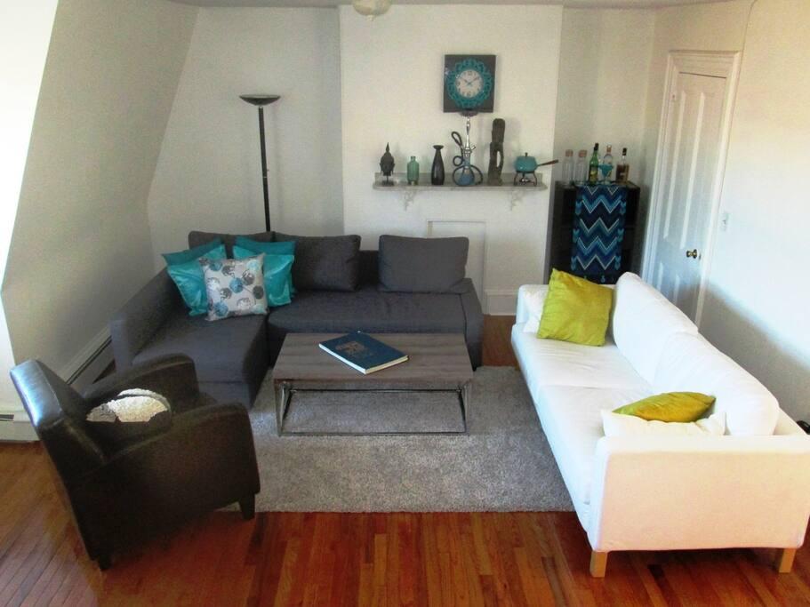 Appartamenti Boston