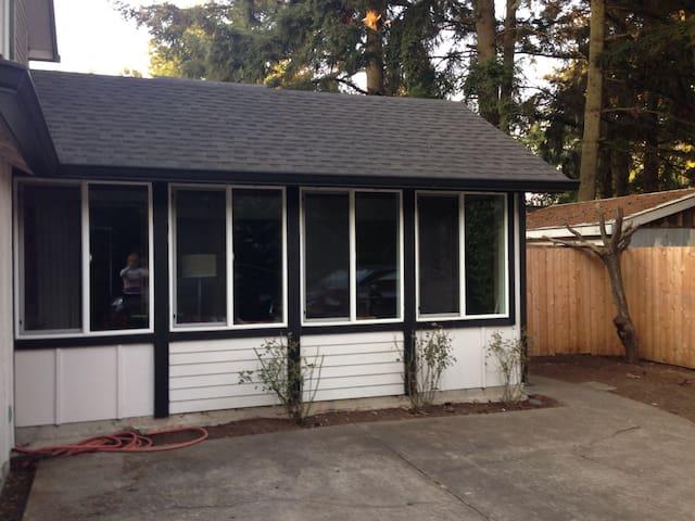 Whitaker Two Bedroom. - Eugene - Apartment