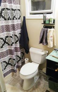 Cozy 2 bedroom for Pope Visit - Philadelphia - House