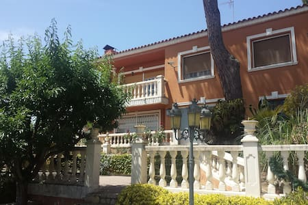 MAISON & VILLAGE SANT CEBRIÀ     HUTB 014438 - Sant Cebrià de Vallalta - 独立屋