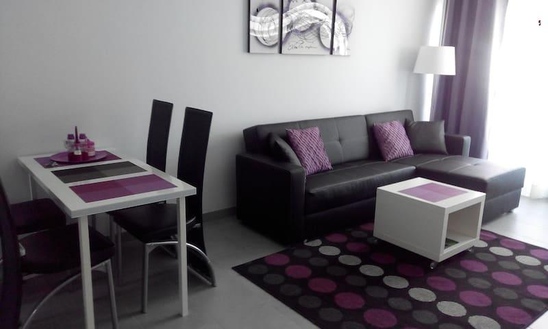 Luxury Apartment in Las Americas
