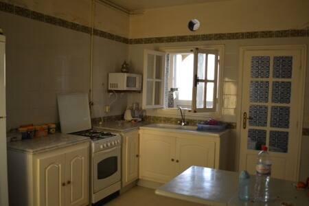 appartement meublé - Ez Zahra - Pis