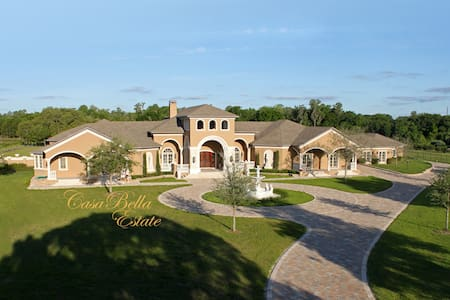 Guest House of Casa Bella Estate - Oděsa