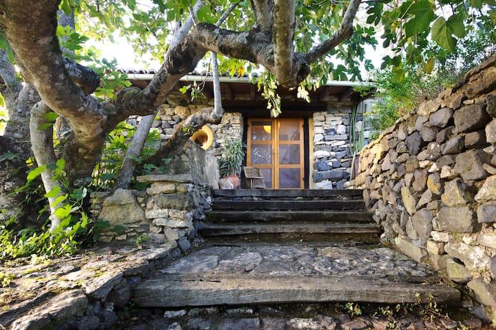 Casa do Jardim - a lovely corner!!!