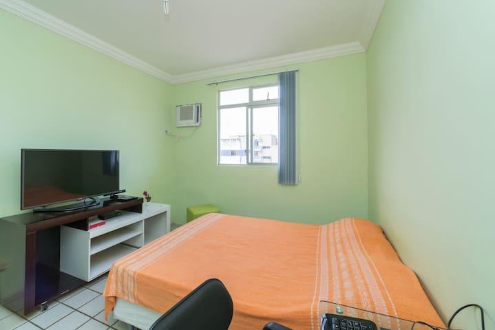 Quarto Casal próximo a Olinda - Paulista - Byt