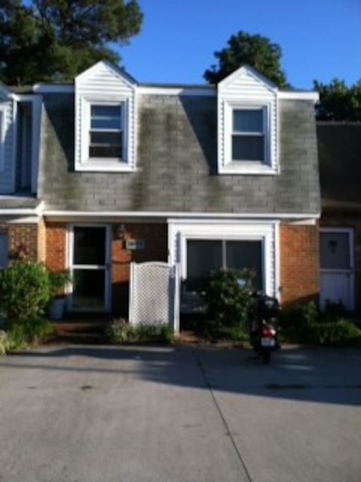 Townhouses For Rent In Virginia Beach