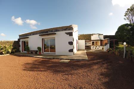 Casa do Campo - Pico da Pedra