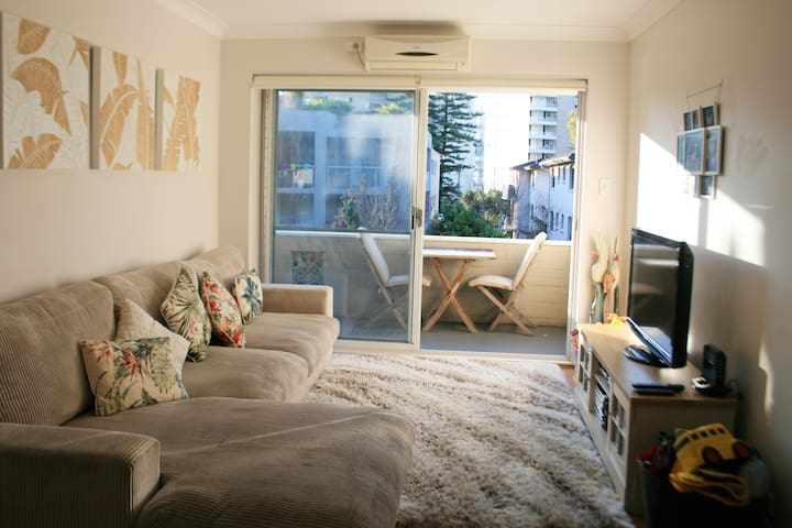 Collaroy Beach Pad - Collaroy - Lägenhet