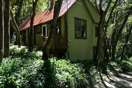 Little Cottonwood Canyon Cabin - Salt Lake City