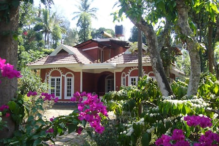Cheeral Green Homestay
