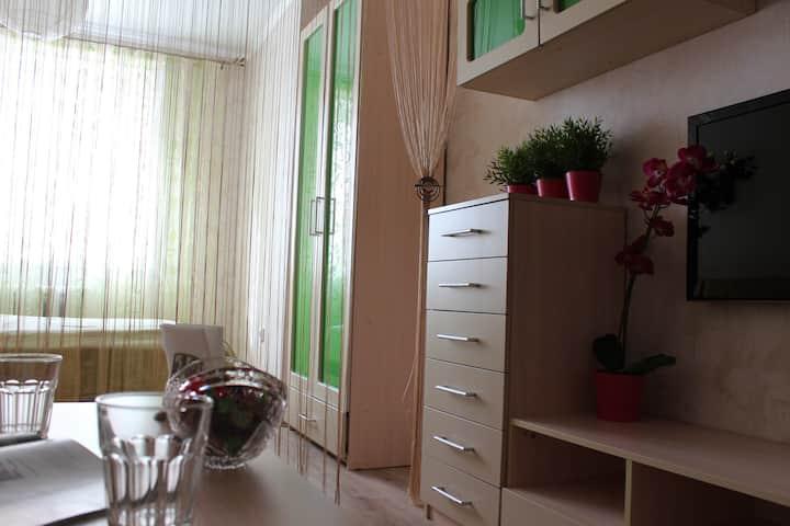 Квартира на Городской