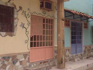Riverfront Studio in Old Town - Puerto Vallarta