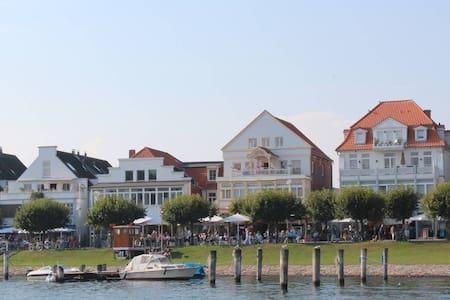 Ferienwohnung Travemünde, strandnah - Lübeck - Byt