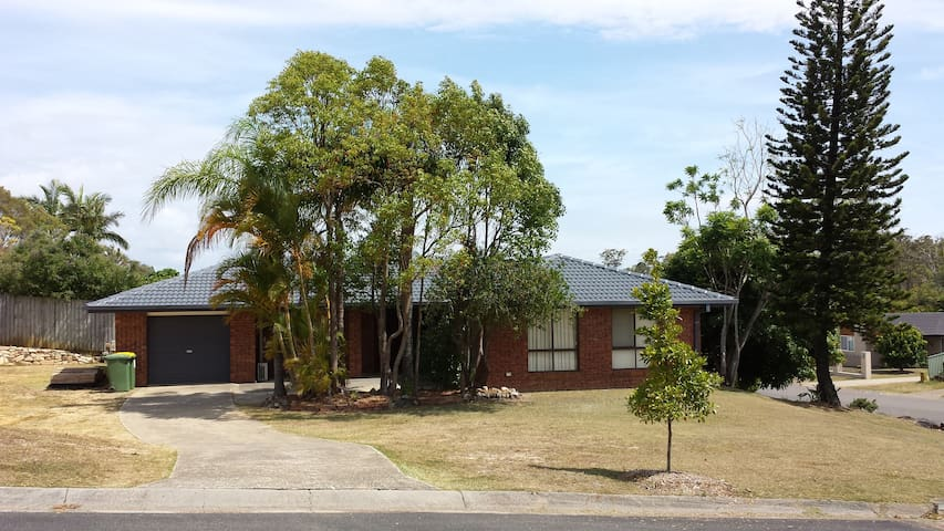 Holiday house Gold Coast Queensland - Arundel - Ev