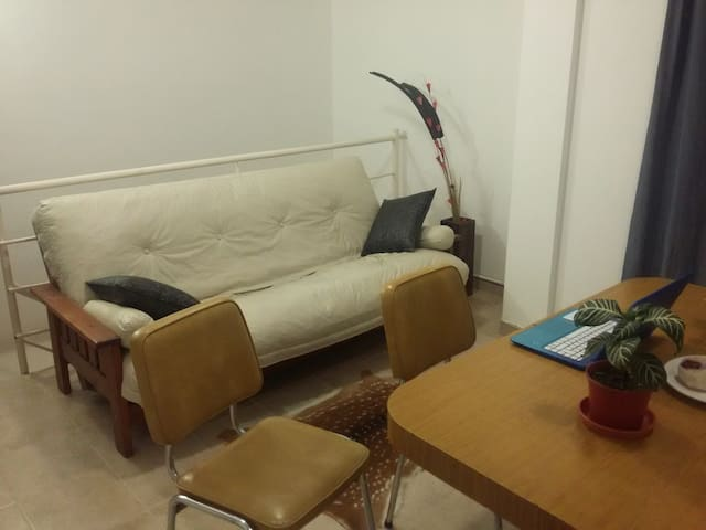 Private room in downtown Rosario. - Rosario - Appartement