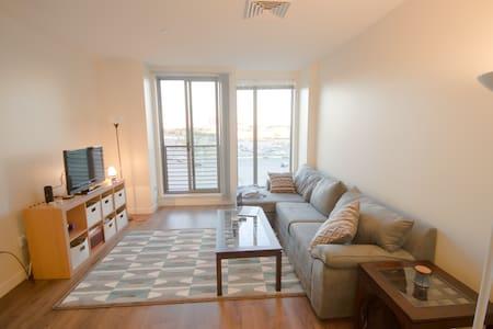 Modern Luxury 1BR with GYM! - Boston - Appartement