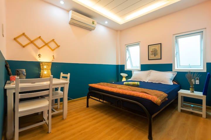 Cozy room with nice design house - tp. Nha Trang - Ev