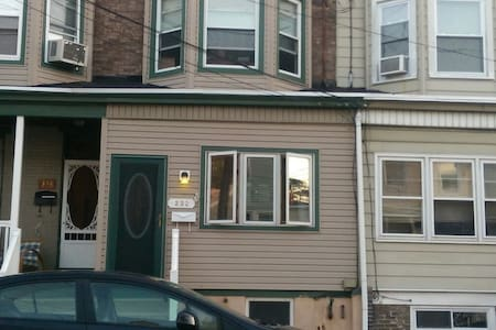 Bedroom Available Near Philly - Gloucester City