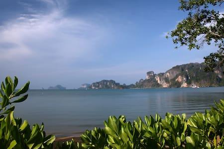 Amatapura Vila 2 - Krabi, Thailand - 別荘