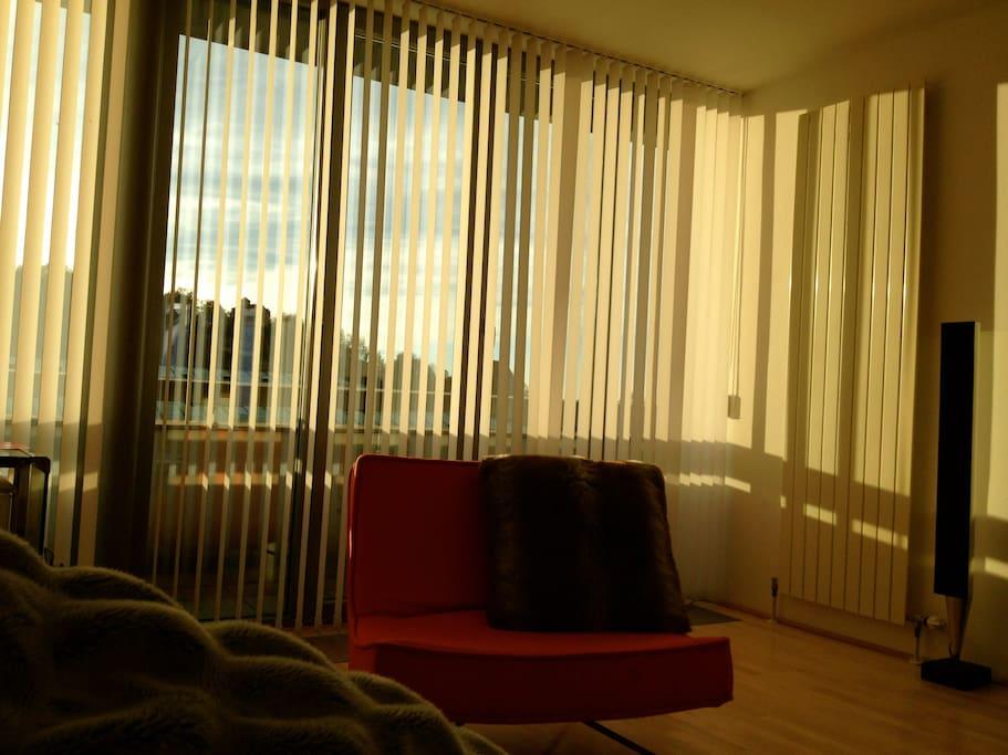 Wohnzimmer - Lifing Room
