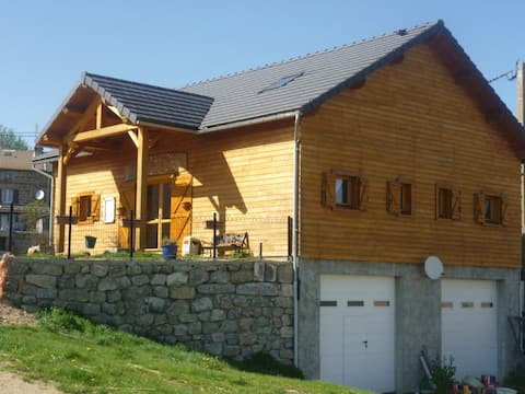 Chambre et tables d hôtes à la ferme en Lozère