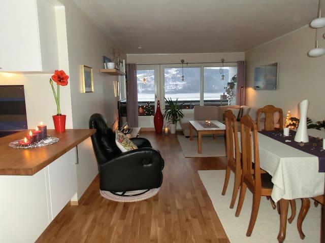 Lillehammer, Søre Ål - Lillehammer - Apartment