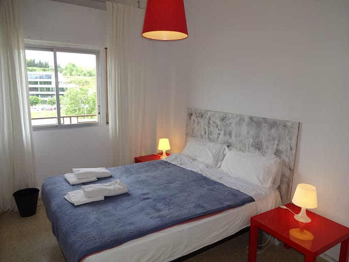 Barcelona Sabadell private room(shared apartment)